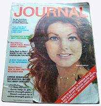 Cover: Ladies Home Journal - August, 1973